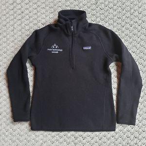 Patagonia Better Sweater Fleece 1/4 Zip Jacket